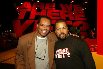Ice Cube Offers Posthumous Apology To John Witherspoon For Friday Film Delay