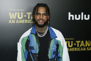 "Dave East Explains Why Kodak Black Was Dropped From His ""Survival"" Album"