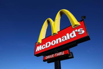 McDonald's Presents Delicious-Looking Snickerdoodle McFlurry For The Holidays
