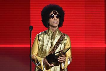 """Prince's Cousin Recalls Singer's Overdose A Week Before Death: """"He Died On The Plane"""""""