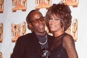 Bobby Brown's Alleged Abuse Against Whitney Houston Detailed In Memoir