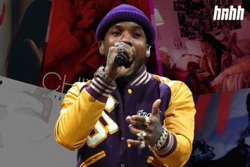 """Tory Lanez Ranks All His """"Chixtapes"""" From Worst To Best"""