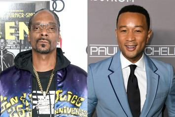 """Snoop Dogg """"Replaces"""" John Legend As Sexiest Man Alive: """"How A Crip Took Your Chick"""""""