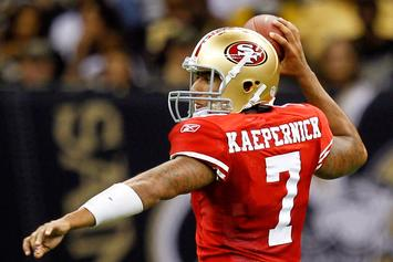 Colin Kaepernick's Workout Gets Moved, Now Allows Media Presence