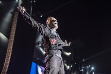 Slipknot Are Hosting Their Music Festival On A Cruise Ship