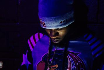 "Tory Lanez Threatened By SpaceGhostPurrp Over ""Chixtape 5"": ""I'll Shoot You"""