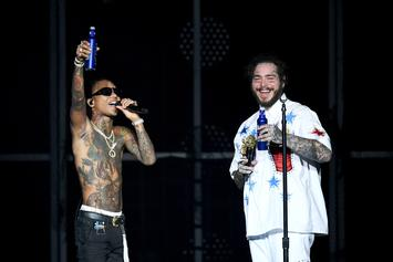 "Post Malone & Swae Lee Announce New ""Runaway"" Tour Dates"