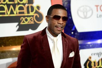 """Keith Sweat """"Commends"""" Jacquees For Being A """"Trendsetter"""" With """"King Of R&B"""" Title"""