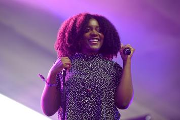 "Noname Takes Heated Stance: ""Fu*k The Grammys"""