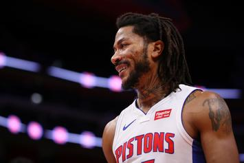 Derrick Rose Says Load Management Could Have Saved Bulls Career
