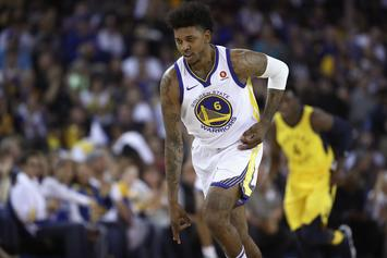 Nick Young Delivers Shocking Kobe Bryant & Michael Jordan Take: Watch