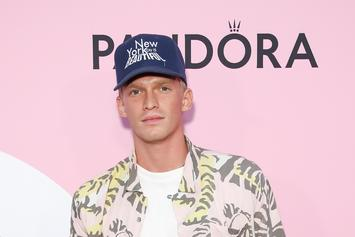 Cody Simpson Subtly Denies Miley Cyrus Breakup Rumours