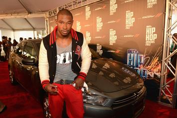 """Kevin McCall Begs Fans For Money Following Request To Be On """"Jesus Is King 2"""""""