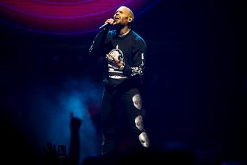 Woman Allegedly Raped At Chris Brown's House Demands Phone Records