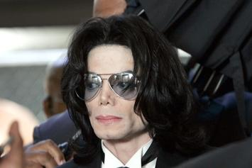 "Michael Jackson Biopic Is In The Works From ""Bohemian Rhapsody"" Producer"