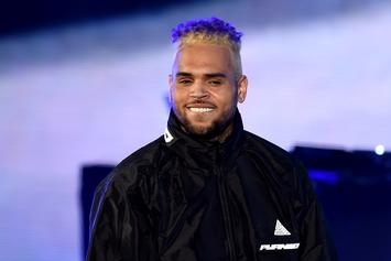 "Chris Brown Expresses Gratitude For Grammy Nod For ""No Guidance"" Ft. Drake"