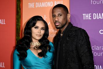 "Fabolous & Emily B Take ""Queen & Slim""-Inspired Photos On Cuba Trip"