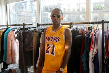 "Fabolous Taps Meek Mill, 2 Chainz, Gucci Mane & More For ""Summertime Shootout 3"""