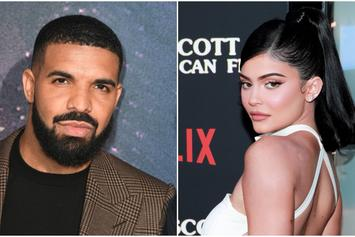 "Drake Wants To Have Fun With Kylie Jenner With ""No Strings Attached"": Report"