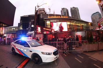 Toronto Police Issue Alert After Third Incident Of Man Pouring Feces On People