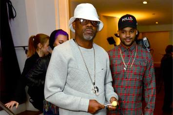 """Dame Dash On Walking Into Court In Handcuffs: """"I Looked Cool As F*ck"""""""