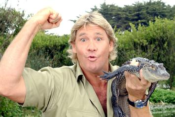 Steve Irwin's Niece Kindly Asks Haters To Stop Bullying Her On Instagram