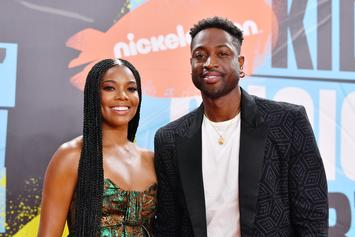 "Dwyane Wade Praises Gabrielle Union After ""America's Got Talent"" Firing"
