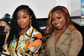 Reginae Carter Pens Heartfelt Congratulations For Mom Toya Wright's Engagement