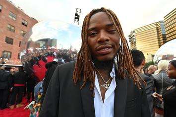 "Fetty Wap Thankful For His 7 Children & Baby Mamas Who Put Up With His ""Selfish Pride"""