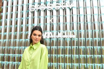 """Kendall Jenner Says She Supports Caitlyn Jenner & Tells Fans To """"Chill"""""""