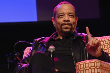 Ice-T Suggests A New Name For Thanksgiving