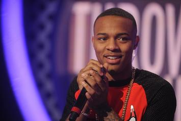 "Bow Wow Isn't Getting Involved With B2K Drama, Is Focused On ""Positive Energy"""