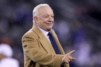 Jerry Jones Reveals Jason Garrett's Status After Loss To The Bills