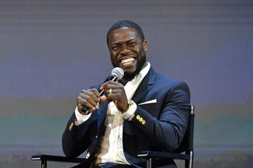 Kevin Hart Pulls Through And Wins In $7M Lawsuit With Former Business Partner