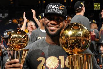 Does LeBron James Need Another NBA Title To Cement His Legacy?