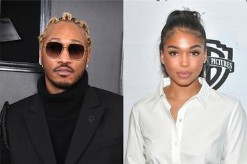 Future May Have Just Confirmed Lori Harvey Romance With This Photo