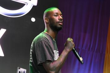 GoldLink Suggests He Threw His Phone After YBN Cordae's Grammy Nod