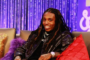 "Jacquees Readies Holiday Album ""Christmas In Decatur"""