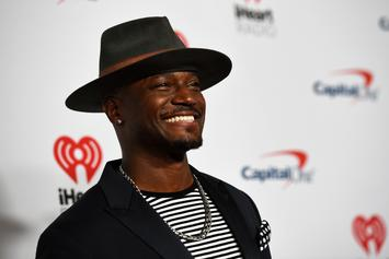 """Taye Diggs' Thirst Tweets Make The Actor Feel """"Flattered"""" & """"Embarrassed"""": Watch"""