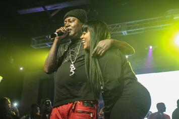 Trick Daddy & Trina Announce New Morning Radio Show Together On 99 JAMZ