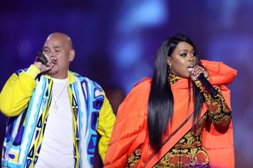 """Fat Joe Adds Remy Ma To Lineup Of Features On """"Family Ties"""" Album"""