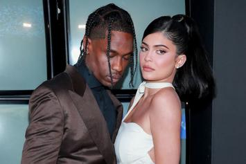 Kylie Jenner's Grandma Thinks Travis Scott Should Have Proposed