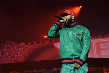 """The Game's Brother Big Fase Responds To His """"Born 2 Rap"""" Open Letter"""
