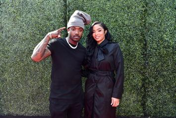 Ray J's Wedding Ring Disappears After Princess Love Makes Her Intentions Clear