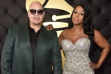 "Fat Joe Supports Remy Ma, Says Of Her Accuser Brittney Taylor: ""B*tch Was Lyin'"""