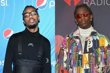 Metro Boomin Has Big Plans With Young Thug In The Future