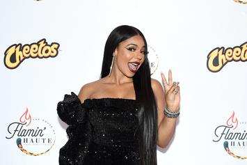 Ashanti Becomes First Female To Join The Millennium Tour