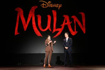 "Disney's ""Mulan"" Drops Epic & Nostalgic New Trailer"