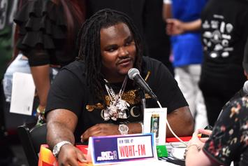 Tee Grizzley Details The Shooting That Killed His Aunt