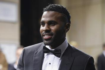 Jason Derulo Offered $500K To Show Off His Assets On Porn Site